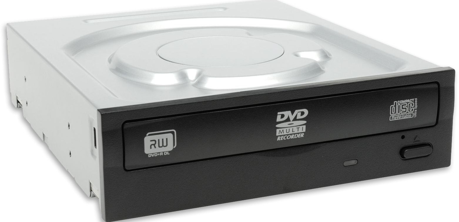 a background on cd rom and its drive